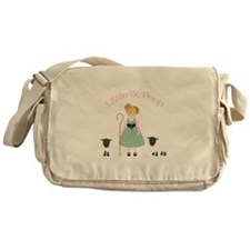 Bo Peep Messenger Bag