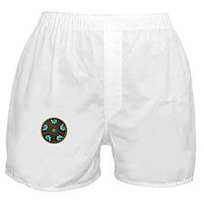 the Key Boxer Shorts