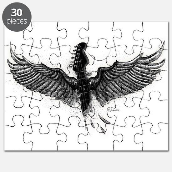 Break Free Puzzle
