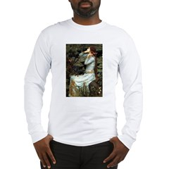 Ophelia's Dachshund Long Sleeve T-Shirt