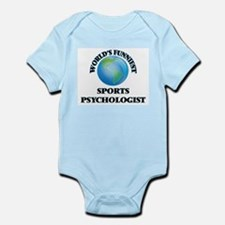 World's Funniest Sports Psychologist Body Suit