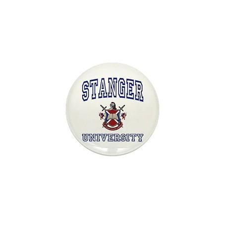 STANGER University Mini Button (10 pack)