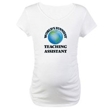 World's Funniest Teaching Assist Shirt
