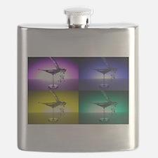 Martini Flask