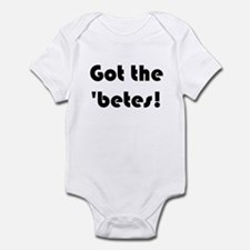 'betes Infant Bodysuit