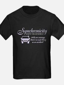 Synchronicity Auto Insurance T