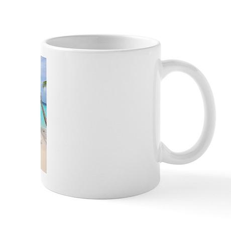 """Summertime"" Mug"