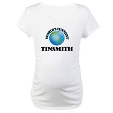 World's Funniest Tinsmith Shirt