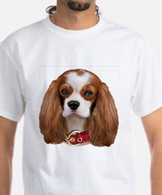 Cavalier King Charles Portrait Shirt