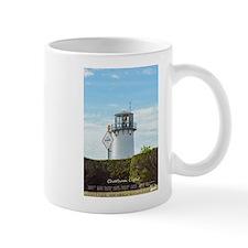 Chatham Light. Cape Cod. Mug