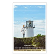 Chatham Light. Cape Cod. Postcards (Package of 8)