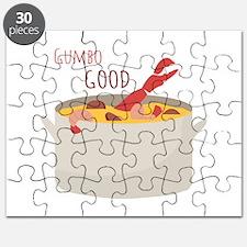 Gumbo Good Puzzle