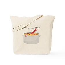 MMM Gumbo Tote Bag