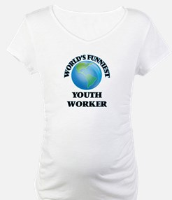 World's Funniest Youth Worker Shirt