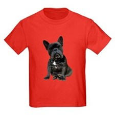 French Bulldog Puppy Portrait T