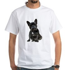 French Bulldog Puppy Portrait Shirt