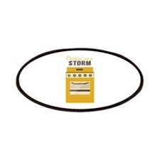 Cookin Up Storm Patches