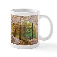 Cave View Mugs