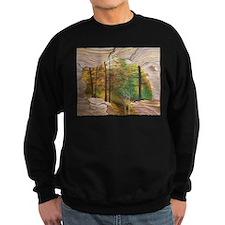 Cave View Sweatshirt