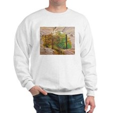 Cave View Sweater