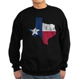 Travel Sweatshirt (dark)