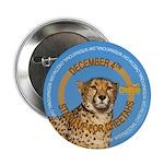 "International Cheetah Day 2.25"" Button"