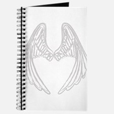 Unique Angel wing Journal
