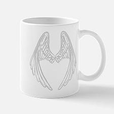 wings_forwhite Mugs