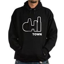 Chi Town Sports Teams Hoodie