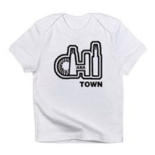 Chi Town Sports Teams Infant T-Shirt