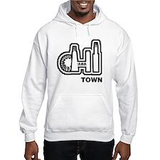 Chi Town Sports Teams Jumper Hoody