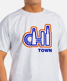 Chi Town Sports Teams T-Shirt