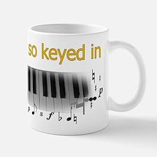 Keyboard Mug