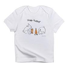 Hoppy Holidays Infant T-Shirt