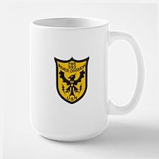River Division 593 Mugs