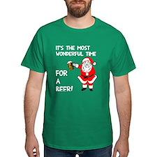 Wonderful time beer T-Shirt