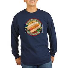 Tube Steak T