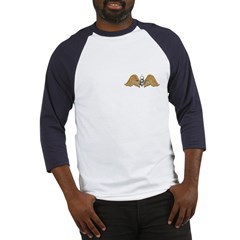 Masonic Wings Baseball Jersey