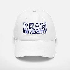 REAM University Baseball Baseball Cap