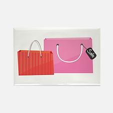 Shop Bags Magnets