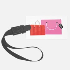 Shop Bags Luggage Tag