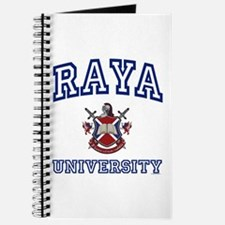 RAYA University Journal