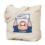 Happy 4th of July USA Tote Bag