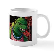 MOMzilla Small Mug