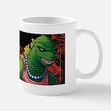 MOMzilla Small Small Mug