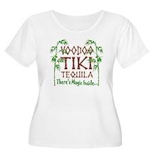 Voodoo Tiki Tequila T-Shirt