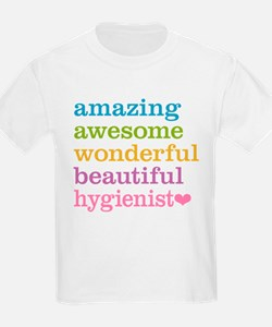Awesome Hygienis T-Shirt