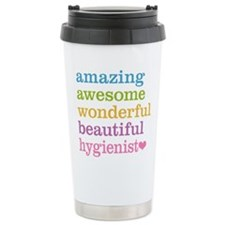 Awesome Hygienist Travel Mug