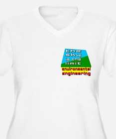Environmental Engineering T-Shirt