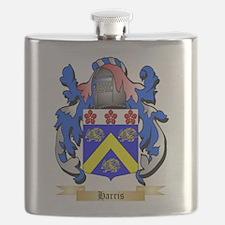 Harris (Ireland) Flask